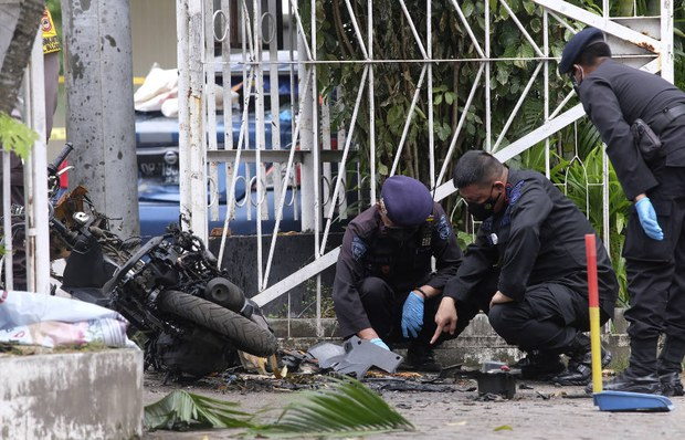 69 Tersangka Teroris Grup Makassar dan Maumere Dipindahkan ke Jakarta