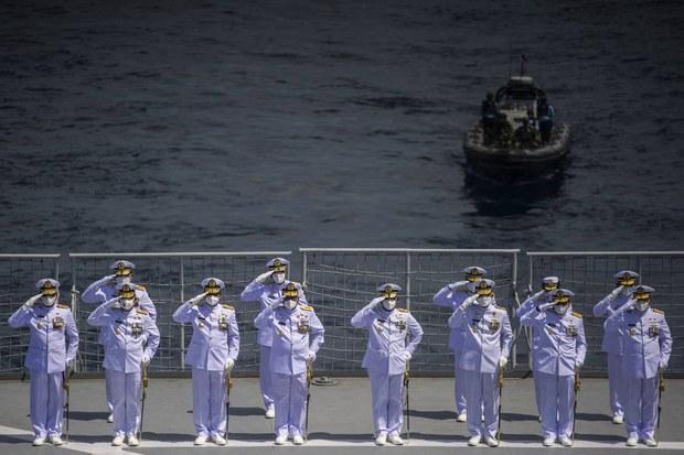 TNI: Sulit, Usaha Pengangkatan Nanggala