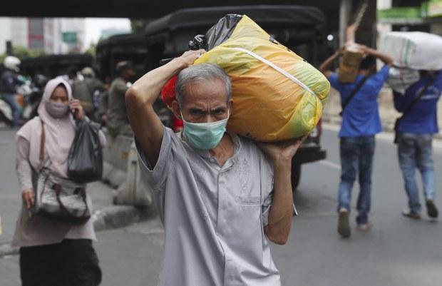 Menkes: Varian Baru Virus Corona dari India dan Afsel Sudah Masuk Indonesia