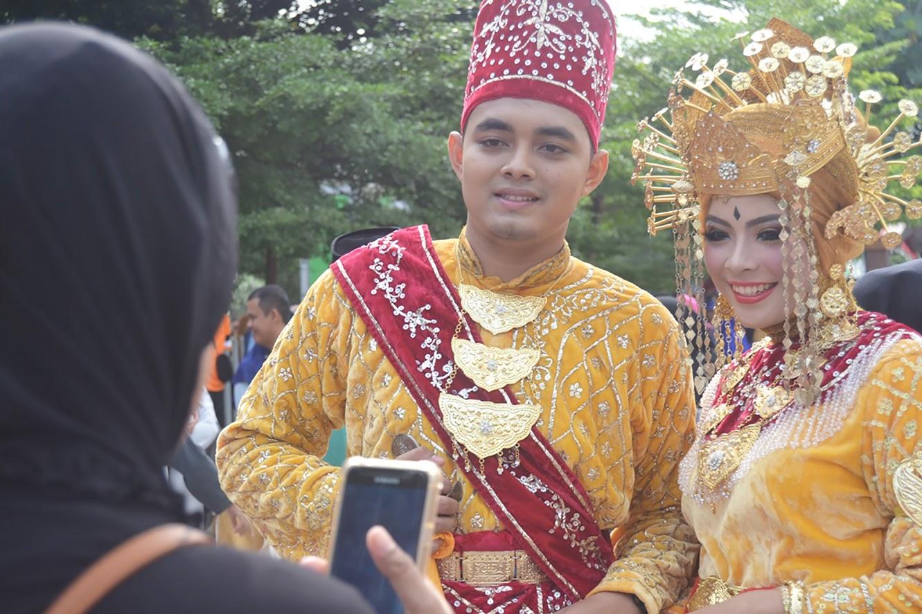 Arakan Pengantin Melayu
