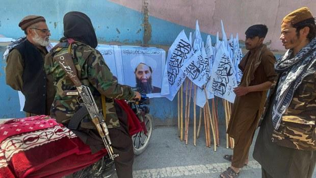 Asia Tenggara Harap Kerajaan Tetap Taliban Lebih Inklusif Berbanding Pentadbiran Sementara