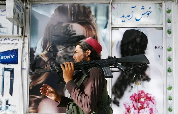 Tindakan Taliban Rampas Afghanistan Disambut Kegembiraan, Kebimbangan Di Asia Tenggara