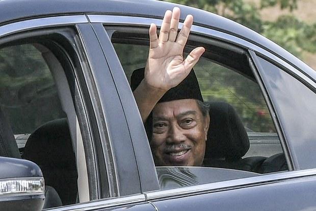 Yang di-Pertuan Agong Nasihat PM Adakan Sidang Parlimen Lebih Awal, kata Sumber