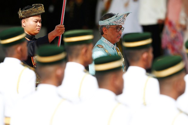 Yang di-Pertuan Agong Ulang Titah Parlimen Bersidang Secepat Mungkin