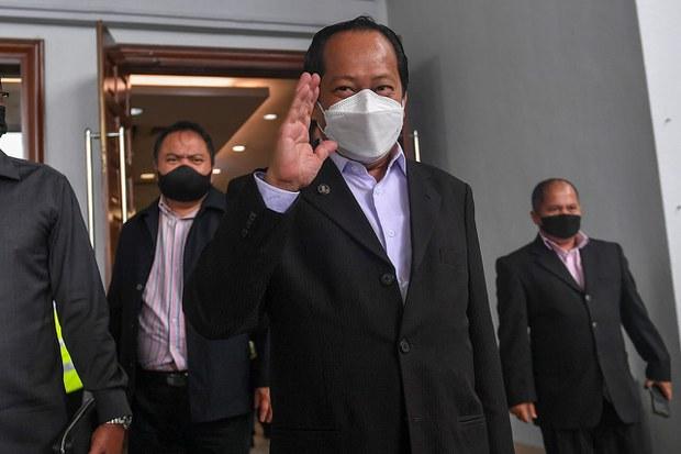 Mahkamah Malaysia Bebas Setiausaha Agung UMNO Dari Pertuduhan Jenayah Berkait 1MDB