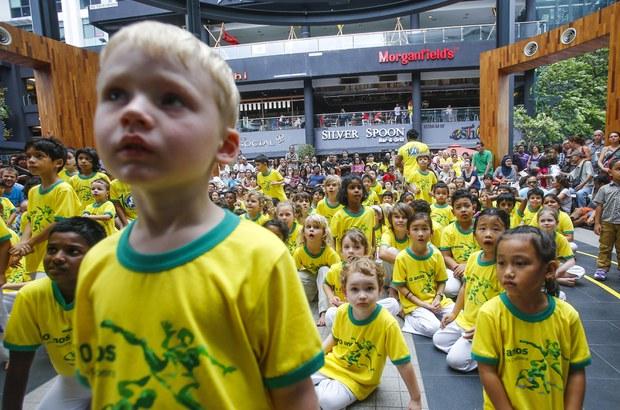 Mahkamah Tolak Permohonan Kerajaan Ketepi Saman Kewarganegaraan Anak