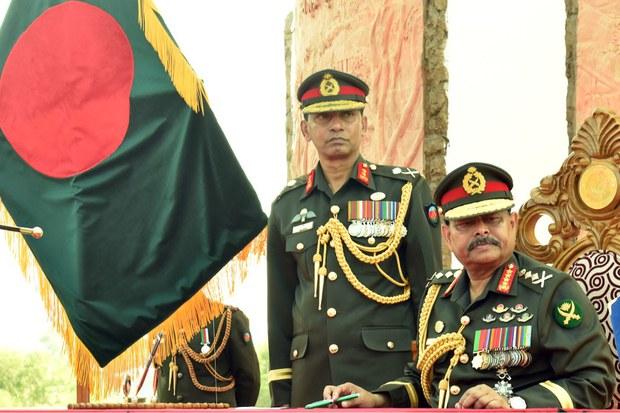 Bangladesh Tolak Dakwaan Burukkan Panglima Tentera Darat Dan Tiga Adik Lelaki