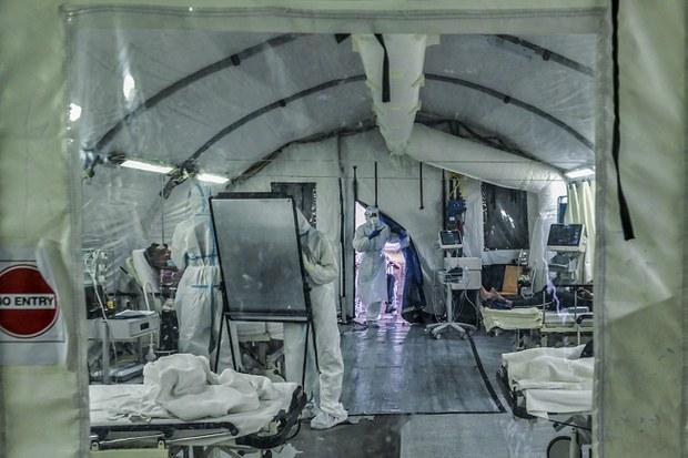 Putrajaya Arah Semua Pesakit Bukan COVID-19 dipindahkan Ke Hospital Swasta