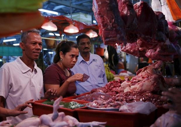 Sindiket Status Halal Daging Libatkan Rangkaian Dalam Negara dan Transnasional