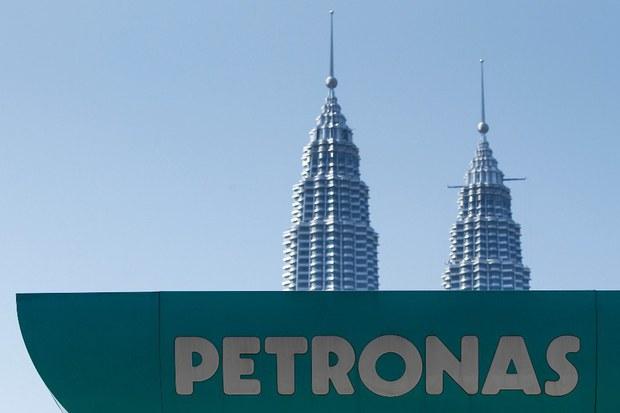 Kumpulan Pemikir AS: Pengawal Pantai China Ganggu Operasi Minyak, Gas Malaysia Di Luar Pesisir Sarawak