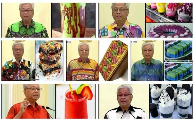 Ismail Sabri Yaakob: PM Baharu Malaysia Yang Gemarkan Kemeja Batik