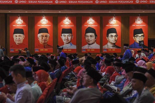Perdana Menteri Malaysia Terima Sokongan Penuh Kabinet Terus Tadbir Negara