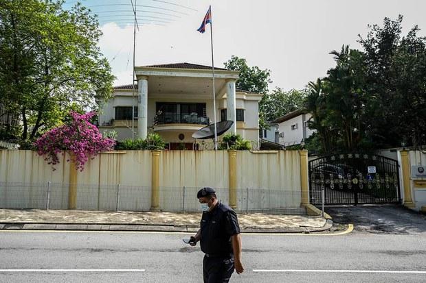 Korea Utara Putuskan Hubungan Dengan Malaysia Selepas Rakyatnya Diekstradisi Ke Amerika Syarikat