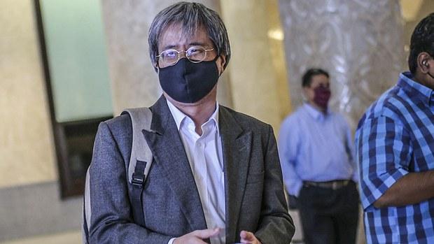 Polis Siasat Ketua Pengarang Berita Malaysiakini Bawah Akta Hasutan