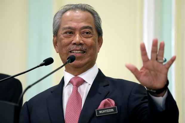PM Malaysia Akan Letak Jawatan – Menteri Kabinet