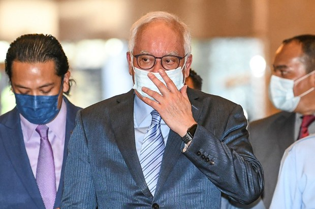 Bekas PM Malaysia Berdepan Tindakan Bankrap Setelah Gagal Lunas Cukai, Penalti AS$421 Juta