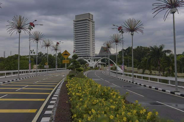 Parlimen Malaysia Akan Kembali Bersidang Sebelum 1 Ogos