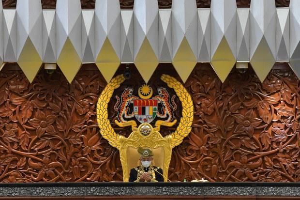 Yang di-Pertuan Agong Mahu Parlimen Dibuka Sebelum 1 Ogos, kata Speaker-speaker Dewan