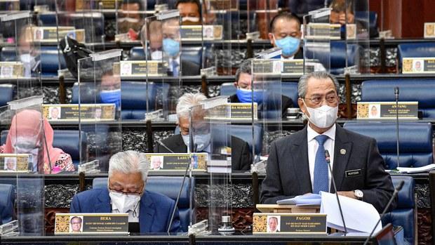 Parlimen Malaysia Kembali Bersidang, Kerajaan Umum Darurat Tidak Dilanjutkan