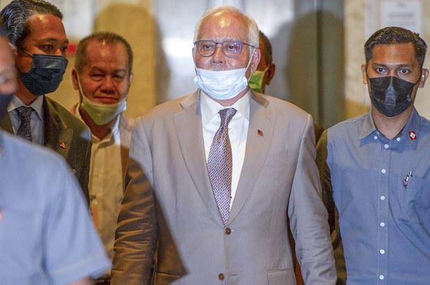 SRC: Mahkamah Rayuan Mula Pendengaran Kes Najib Razak