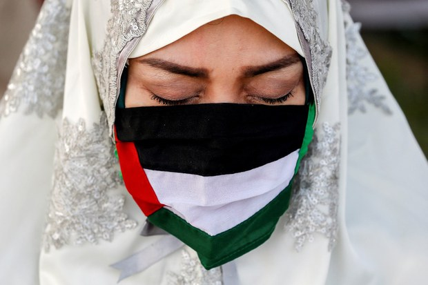 Malaysia, Indonesia Tuntut Tindakan Segera Lindungi Rakyat Palestin