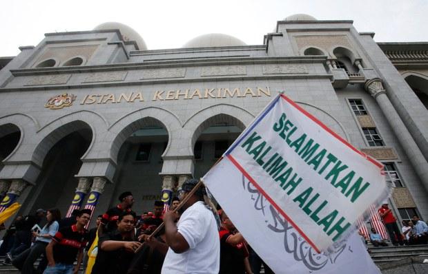 Selangor Kekal Larang Penggunaan Nama Allah Dalam Terjemahan Melayu Kitab Injil