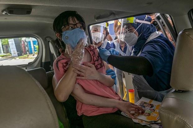 Malaysia Bakal Terima Sumbangan Vaksin COVID-19 Dari Jepun, China