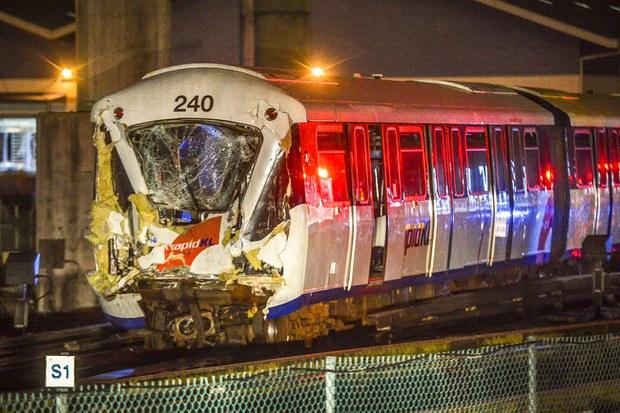 Gagal Patuhi SOP Kritikal Antara Punca Tren Bandar Berlanggar