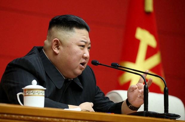 Sikap Baran Pyongyang Menjengkelkan Putrajaya