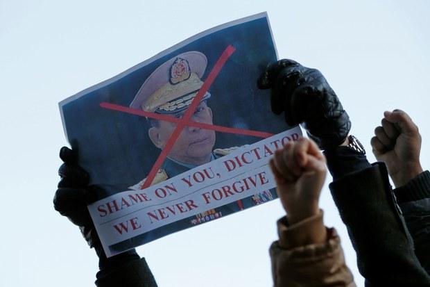 สมาชิกรัฐสภาอาเซียน : อาเซียนต้องขับเมียนมาออก หากไม่ยุติรัฐประหาร