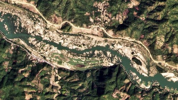 จีนแจ้งประเทศตอนล่างลุ่มน้ำโขงช้า หลังเริ่มลดการระบายน้ำไปแล้วหลายวัน