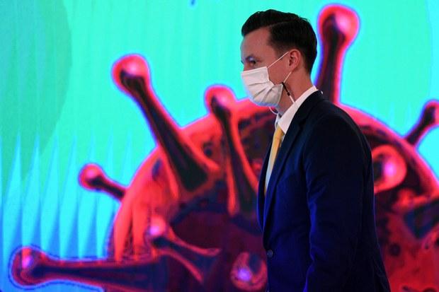 ไทยเตรียมฉีดวัคซีนจีน 2 แสนโดส เดือนกุมภาพันธ์นี้