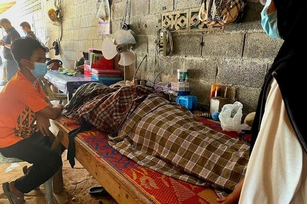 คนร้ายบุกยิงครูสอนศาสนาเสียชีวิต ในบ้านพัก อำเภอหนองจิก