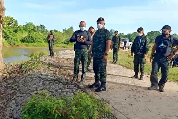 ทหารพรานเสียชีวิตหนึ่ง ในเหตุโจมตีที่ตั้ง อ.ตากใบ ริมเขตไทย-มาเลเซีย