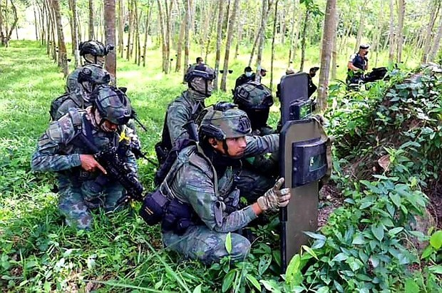 มูลนิธิผสานวัฒนธรรมเรียกร้องทหารเลี่ยงการปะทะ ในการจับผู้ต้องสงสัย