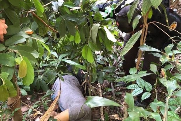 เจ้าหน้าที่ยิงผู้ต้องสงสัยก่อความไม่สงบ ตาย 1 ราย ในสายบุรี ปัตตานี