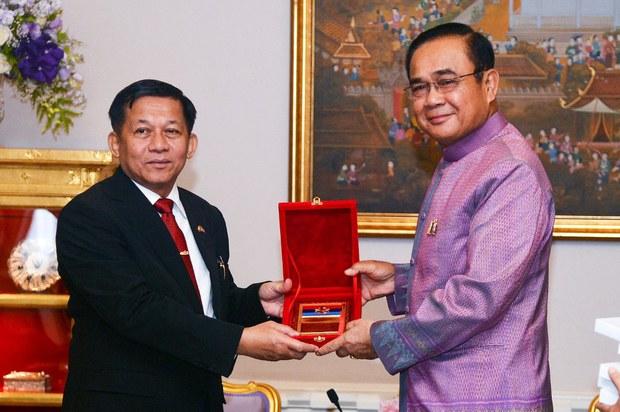 ทูตพิเศษสหประชาชาติจะพบผู้นำอาเซียน นอกการประชุมสุดยอดอาเซียน
