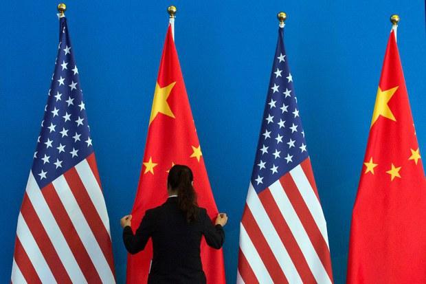 รายงาน : ความไว้วางใจของภูมิภาคเอเชียอาคเนยฺต่อสหรัฐฯ พุ่งขึ้น ขณะที่กับจีน ลดน้อยลง