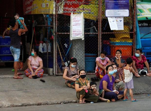 ยูเอ็น : ประเทศเอเชียแปซิฟิกต้องฉีดวัคซีนต้านโควิด แก่แรงงานข้ามชาติทันที